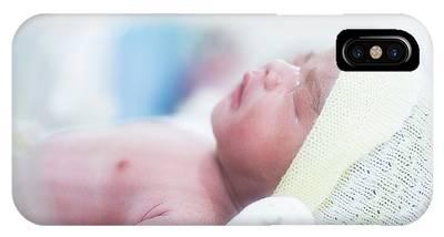 Preemie Phone Cases