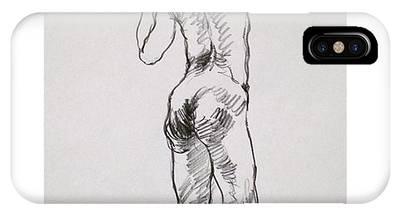 Art Nude Phone Cases