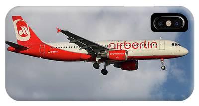 Air Berlin Phone Cases