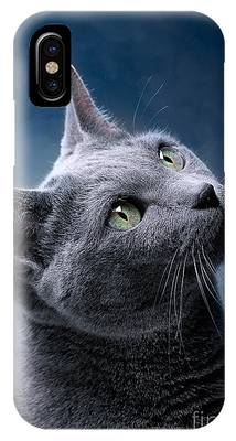 Russia Photographs iPhone Cases