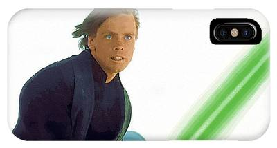Star Wars 3 Phone Cases