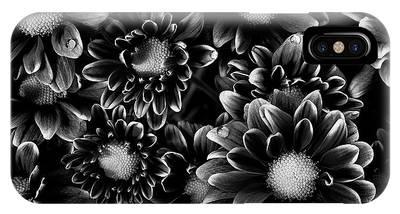 Flower Bouquet Phone Cases