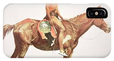 Wild West Phone Cases