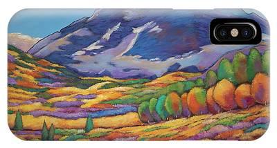 Colorado Landscape Phone Cases