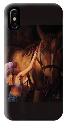 Western Art Phone Cases
