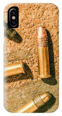 Ammunition Phone Cases