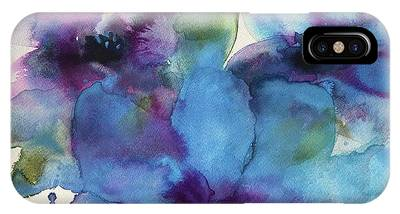 A Time To Bloom IPhone Case