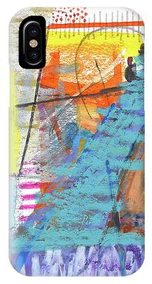 Abstrait Phone Cases