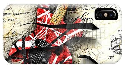 Van Halen Phone Cases