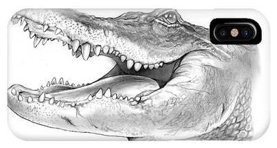 Alligator Phone Cases
