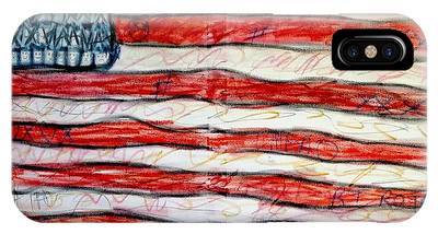 American Social IPhone Case