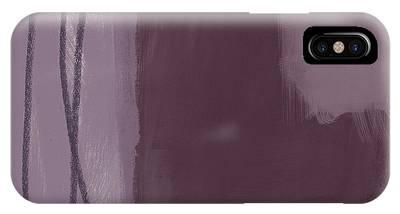 Aubergine Phone Cases