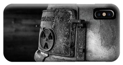 An Antique Stove IPhone Case