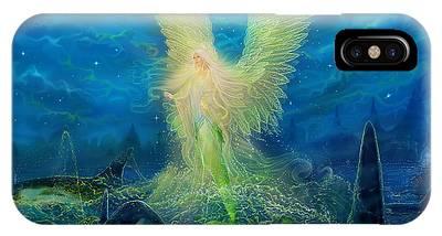 Mermaid Phone Cases