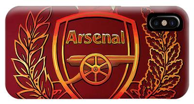 North London iPhone Cases