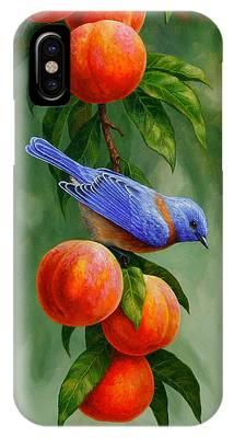 Fruit Trees Phone Cases