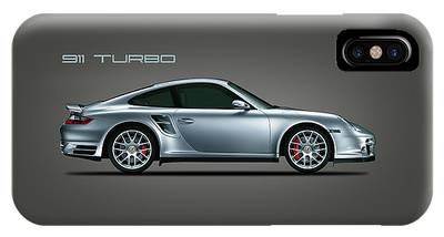 Porsche Phone Cases