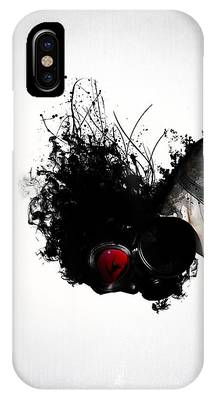 Mask Phone Cases