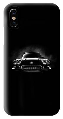 Vintage Chevy Phone Cases