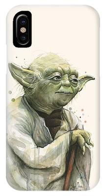 Geek Phone Cases