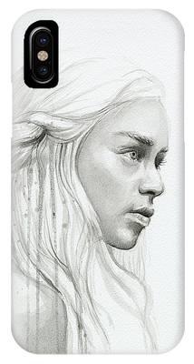 Daenerys Targaryen Phone Cases