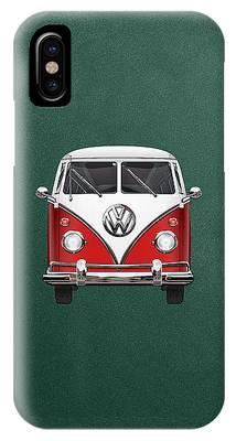 Vw Bus Phone Cases
