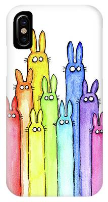 Bunny Phone Cases