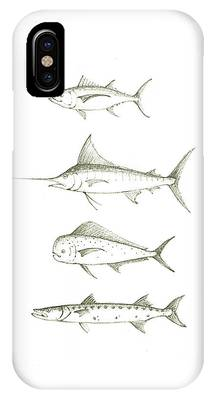 Fishing Phone Cases