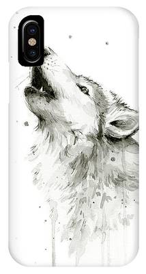 Wolves Phone Cases