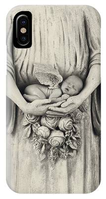 Angel Phone Cases