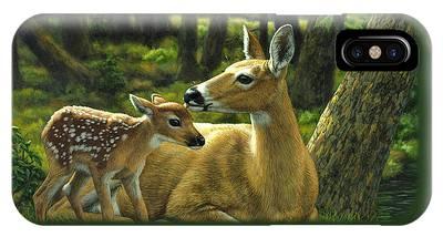 Deer Phone Cases