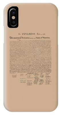 Founding Fathers Phone Cases