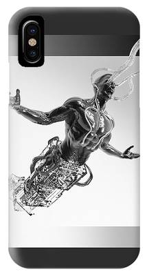 Assimilation IPhone Case