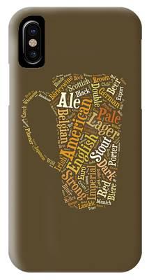 Berliner Pilsner iPhone Cases