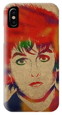 Green Day IPhone X Cases