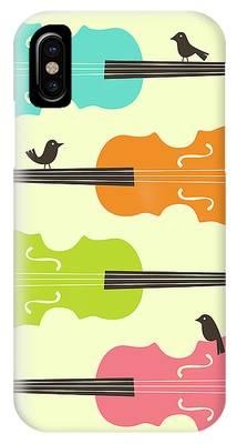 Cellos Phone Cases