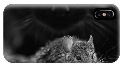 Mice Phone Cases