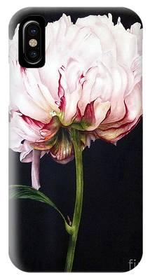 Botanic Illustration iPhone Cases
