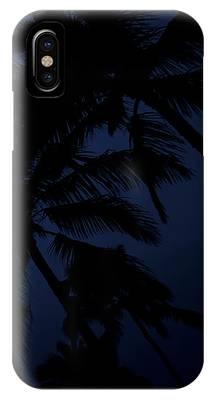 Nightcap Phone Cases