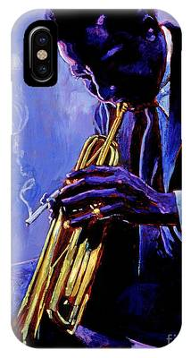 Trumpets Phone Cases