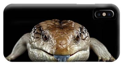 Reptile Phone Cases
