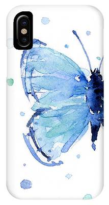Butterflies Phone Cases