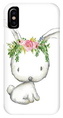 Bunny Rabbit Phone Cases