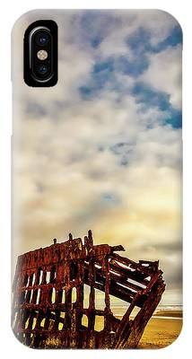 Peter Iredale Phone Cases