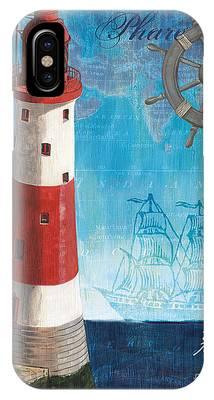 Nautical Phone Cases