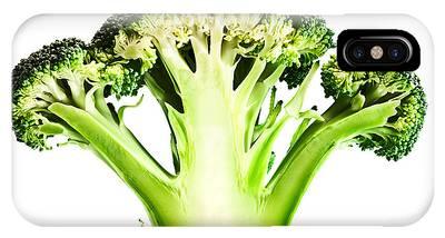 Broccoli iPhone Cases