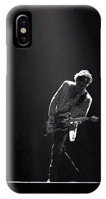 Rock And Roll Phone Cases