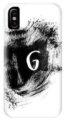 G Phone Cases