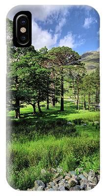 English Lake District Phone Cases
