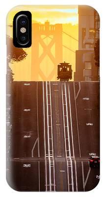San Francisco Bay Phone Cases